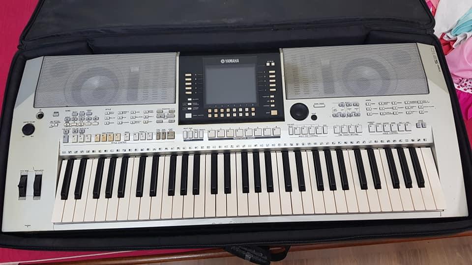 mua bán đàn organ piano ở long an