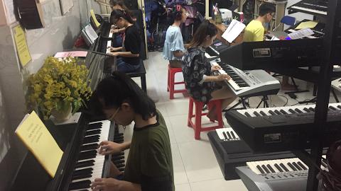 MUA BÁN PIANO NHẬT GIÁ RẺ Ở TIỀN GIANG LONG AN BẾN TRE